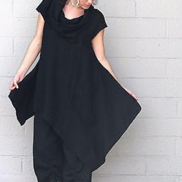 5859685807c Bryn Walker Dresses   Skirts - Bryn walker noa cowl linen dress